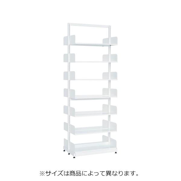 複式基本型 有効段数:7段 E05891A5   イナバ 単柱書架 収納家具通販 ...